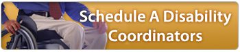 Schedule A Disability Coordinators
